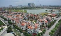 Nhiều tồn tại, hạn chế trong quản lý, sử dụng đất đô thị