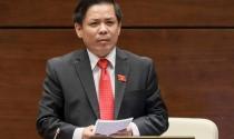 Bộ trưởng GTVT Nguyễn Văn Thể: Cần 2.200 tỉ đồng để xóa nợ đọng của 69 dự án hạ tầng trọng điểm