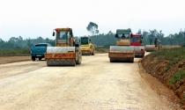 Nghệ An: Trễ tiến độ tuyến đường hơn 1.400 tỉ đồng, địa phương phải chịu trách nhiệm