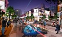 Sắp có phố đi bộ 3D với hàng trăm cửa hàng mua sắm, ẩm thực đầu tiên tại Phú Mỹ