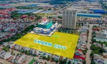 Sắp khai trương TTTM Vincom Plaza đầu tiên, giá bất động sản Dĩ An tăng mạnh