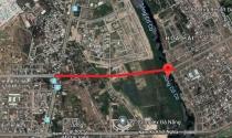 Đà Nẵng: Xây dựng đường và cầu mới qua sông Cổ Cò
