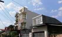 Đắk Lắk: Hàng loạt nhà ở xây trái phép trên đất quốc phòng