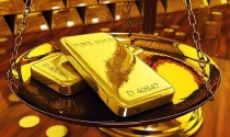 Điểm tin sáng: Vàng tăng mạnh trở lại, USD tiếp tục suy yếu