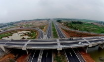 Hơn 2.000 tỉ đồng giải phóng mặt bằng dự án đường cao tốc Bắc – Nam đoạn qua Nghệ An