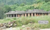 """Nhà """"ma"""" ở Sơn Trà"""