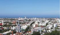 Phú Yên: Thu hồi dự án Khu dịch vụ khách sạn nhà hàng Nam Hải