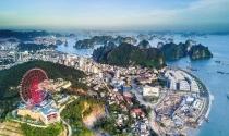 Quảng Ninh dự chi hàng nghìn tỉ đồng làm hạ tầng, xây cáp treo