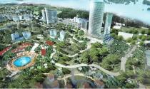 Quảng Ninh sắp có thêm tổ hợp thương mại dịch vụ hơn 395.000m2