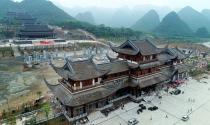 """""""Siêu dự án"""" chùa chiền: Trục lợi từ các công trình tâm linh"""