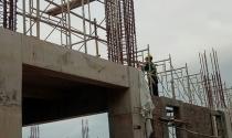 Siêu dự án triệu đô bị dừng thi công vì xây không phép