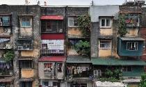 Gỡ nút thắt cho việc cải tạo nhà tập thể, chung cư cũ