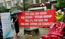 Hà Nội: Hơn 50% chung cư thương mại chưa được bàn giao quỹ bảo trì