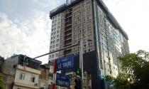 Ông Nguyễn Đức Chung: Sẽ cưỡng chế tất cả phần sai phạm toà nhà 8B Lê Trực