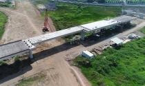 Tiền Giang: 99% cao tốc Trung Lương – Mỹ Thuận đã được giải phóng mặt bằng
