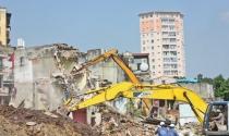 Hà Nội: 6 tháng xử lý gần 360 vụ vi phạm trật tự xây dựng