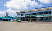 11.700 tỉ nâng cấp sân bay Côn Đảo