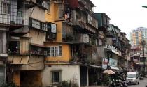 Bộ Xây dựng yêu cầu báo cáo việc cải tạo chung cư cũ trước 30/7