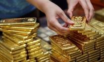 Điểm tin sáng: Vàng tăng giá mạnh, USD treo cao