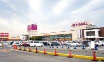 Hà Nội sẽ có thêm TTTM AEON Mall 6,1ha sau ga Giáp Bát?