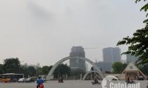 """Hà Nội tạm dừng """"xén"""" đất công viên Cầu Giấy làm bãi đỗ xe ngầm"""