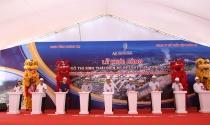 Quảng Trị: Khởi công Khu đô thị sinh thái biển AE resort Cửa Tùng
