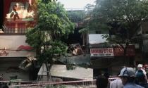 """Từ vụ sập nhà tại số 56 Hàng Bông nhìn lại những công trình vi phạm """"khủng"""" chưa bị xử lý?"""