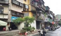 Ba Đình - Hà Nội: Bám trụ nhà nguy hiểm vì tiếc đất 'vàng'