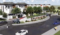 Goldsand Hill Villa - Giá trị vàng tạo nên sức hút