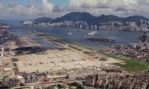 Hồng Kông biến sân bay thành bất động sản hạng sang hàng tỷ USD