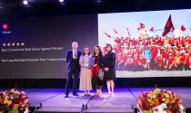 Lần đầu tiên sàn giao dịch bất động sản Việt đoạt giải quốc tế - Họ là ai?