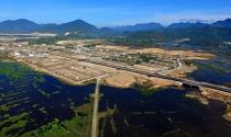 Lấp sông trái phép, chủ đầu tư dự án Golden Hills bị phạt 40 triệu đồng