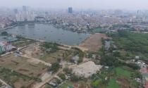 Quản lý, chống lấn chiếm đất đai tại quận Thanh Xuân: Nhiều khó khăn, vướng mắc