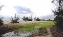 Thừa Thiên - Huế: Làm rõ trách nhiệm vụ hàng chục lô đất 'vàng' ven biển cấp trái phép cho cán bộ