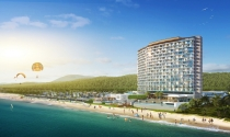 Chính thức ra mắt dự án Wyndham Tropicana Resort & Villa Long Hải