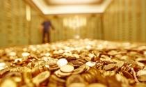 Điểm tin sáng: Giá vàng treo ở mức cao