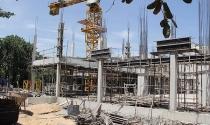Phú Yên: Chính quyền yêu cầu dừng, chủ đầu tư vẫn thi công