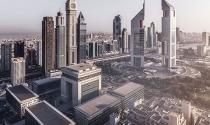 Bất động sản Dubai xuống dốc