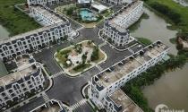 Dự án Long Phú Villa xây hoàn thiện, Sở Xây dựng nói không có tên