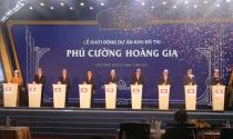 Kiên Giang: Khởi động dự án lấn biển 8.000 tỷ