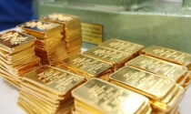 Bất động sản 24h: Giá vàng tăng vọt lên 41,65 triệu đồng/lượng