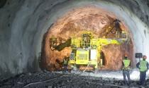 Cuối tháng 9, thông hầm Hải Vân 2 hơn 8.100 tỉ đồng