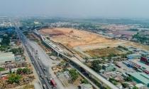 Hơn 430 tỉ đồng xây cầu vượt, hầm chui trước Bến xe miền Đông mới