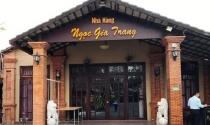 """Huyện Bình Chánh: Resort 3.000m² chui lọt """"lỗ kim"""""""