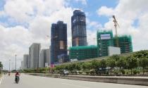 Năm thương vụ M&A lớn ngành bất động sản
