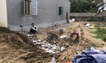 """Nghi Phong- Nghi Lộc: Chính quyền bất lực trước hành vi """"cướp đất"""" xây nhà trái phép của dân?"""