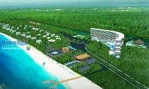 Quảng Ngãi giãn tiến độ dự án Khu nghỉ dưỡng sinh thái Ánh Vân