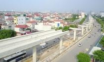 Tháng 4/2021, dự kiến vận hành đường sắt trên cao đoạn Nhổn - Cầu Giấy