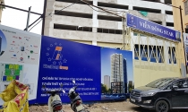 Thay chủ, Eco Green Tower đổi tên thành Viễn Đông Star