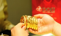 Điểm tin sáng: Cuối tuần, vàng sụt giảm tuột mốc 42 triệu/lượng